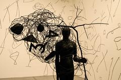 56. Esposizione Internazionale dArte. Biennale di Venezia 2015 31 (blu69) Tags: italia arte biennale venezia mimmo paladino 2015 padiglione