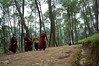 Nepal 2015 22 (fErTaS) Tags: running monks canoneos5d greenricefields fujix100 fertas77 fernandodeotto nepalearthquake