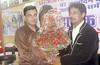 Ajay Singh Damodar Raao Rao Birthday Celebration 2015 Music Director Birthday Party Damodar Rao  57