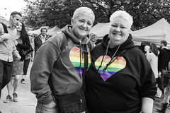 Gay pride (tootdood) Tags: gay manchester piccadilly pride parade ♥ canon70d ♥emblems