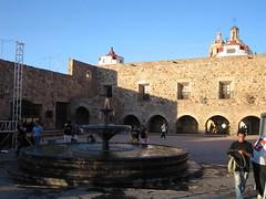 Mexique - San Luis Potosi (alainmuller) Tags: place sanluis mexique fontaine sanluispotosi