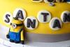 (CakeFace Cupcakes) Tags: cake disney cakeface minions cfc cakefacecupcakes cfcupcakes