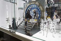 20150905_1-3 () Tags: toy actionfigure starwars model hobby figure akihabara akiba bandai           tamashiinations  tamashiinationsakibashowroom akiba