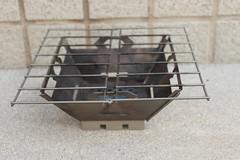IMG_2958 (cranksoutdoors) Tags: titanium vargo チタン 焚き火