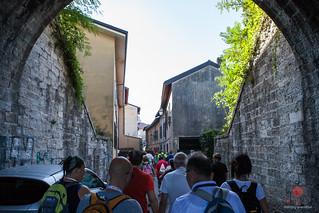 Camminata Manzoniana 2015