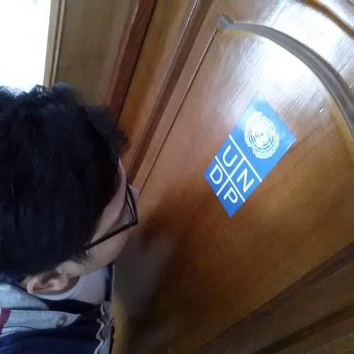 Sunday, eh? #pyongyang #northkorea #dprk #korea #koreautara #photography #fotografi #travel #sharetravelpics #traveling #travelling #traveler #storyful #story #travelfotografi #travelphotography #instagram #insidenorthkorea #thiskoreanlife #livefromnorthk