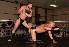 Drew Gulak, Papadon-3 (bkrieger02) Tags: wrestling squaredcircle wwe toosweet tna prowrestling nxt fbw professionalwrestling sportsentertainment indiewrestling independantwrestling indywresling fiveboroughwrestling
