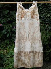 robe sur petit bambou