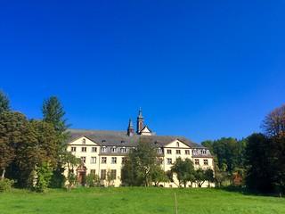 Zisterzienserkloster Himmerod