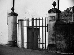 Gate (Agostino Strangi) Tags: 600d 1855mmf3556