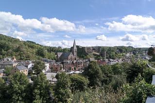 Belgium -  La Roche-en-Ardenne