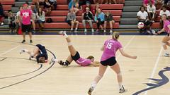 DAVE1616 (David J. Thomas) Tags: sports athletics women volleyball arkansas scots batesville lyoncollege philandersmithcollege