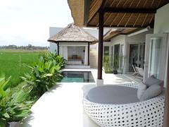 Notre incroyable villa à Desa Bulan