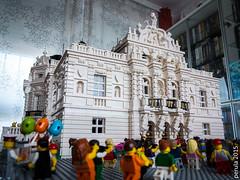 Linderhof-24 (Antonio Ruiz Prula) Tags: lego castillo linderhof palacio