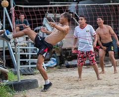 HIPL5498.jpg (hipSh0ts) Tags: people man sport ball takraw sepak sepaktakraw