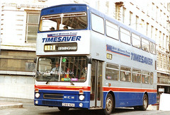 2919 D919 NDA (WMT2944) Tags: travel west midlands nda timesaver 2919 d919