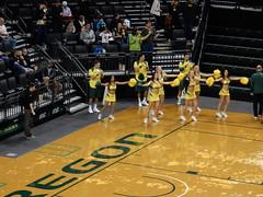 DSCN2444 (LarrynJill) Tags: college sports oregon athletics university ducks competition eugene uo volleyball mattarena