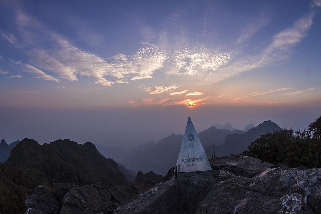 đỉnh Phanxipang