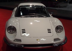 1970 Ferrari Dino 246 GT 'AH 03 35' 3 (Jack Snell - Thanks for over 26 Million Views) Tags: sf auto show ca 58th wallpaper art cars wall vintage paper san francisco dino display center ferrari 03 international ah 1970 collectible gt moscone 35 246 excotic jacksnell707 jacksnell accadomy