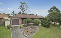 31 Tallah Place, Maryland NSW