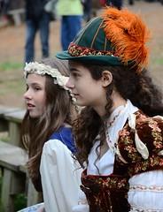 Princess (Renagus Foto) Tags: portrait beauty festival costume pretty faces princess renaissance festiva renpix renagusfoto