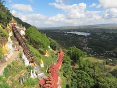 "Pindaya: la grotte aux 8000 bouddhas <a style=""margin-left:10px; font-size:0.8em;"" href=""http://www.flickr.com/photos/127723101@N04/23102935589/"" target=""_blank"">@flickr</a>"