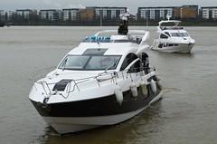Sunseeker 68 Sport Yacht (1) @ KGV Lock 15-12-15 (AJBC_1) Tags: uk england london unitedkingdom docklands riverthames motoryacht eastlondon gallionsreach nikond3200 northwoolwich newham sunseeker royaldocks luxuryyacht londonboroughofnewham gallionspoint kgvlock dlrblog londonsroyaldocks ©ajc kinggeorgevlock londonboatshow2016 lbs2016 lbs16 sunseeker68sportyacht
