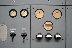 Elektriciteitscentrale La Brugeoise, Sint-Michiels (Erf-goed.be) Tags: geotagged brugge westvlaanderen elektriciteitscentrale sintmichiels archeonet labrugeoise geo:lat=511894 labrugeoisenivelles geo:lon=323