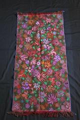 Poncho Gaban Maya Chiapas Mexico (Teyacapan) Tags: mexico maya mexican textiles chiapas poncho embroidered zinacantan bordados gaban tzotzil jorongo