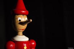 (CakekicocuPhoto) Tags: pinocho madera disney marioneta