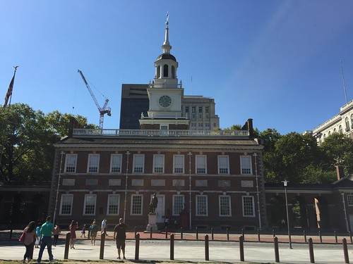 Thumbnail from Independence Hall