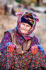_DSC0121-2 (Mehmet Salam) Tags: tair11a135mmf28 sonyalphaslta37 manualusers m42 portrait oldwoman colours colorful depthoffield bokeh eyes