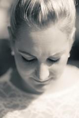 Wedding (Wieland Hornung) Tags: hochzeitdenisepeter braut nikongermany nikondeutschland 85mm nikkor85mm d750 nikkorlens bokeh bw schwarzweiss blackandwhite wedding hochzeit harmonie munich blutenburg 18 f2 hochzeitspotrait potrait fx nikon85mm nikon85mm18 nikond750