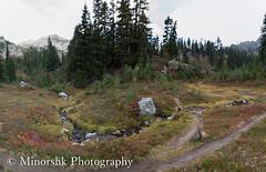 untitled-1478-Pano.jpg (minorshk) Tags: cascades cathedralrock deeplake hiking i90corridor pct pacificcresttrail pacificnorthwest peggyspond squawlake washington ronald unitedstates us