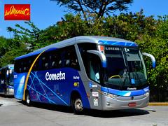 Viação Cometa (busManíaCo) Tags: marcopolo paradiso g7 1200 mercedesbenz o500rs rodoviário rodoviáriadotietê busmaníaco bus buses 公共汽车