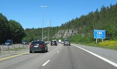 E6-25 (European Roads) Tags: e6 oslo gardermoen kvam bergen jessheim kløfta skedsmo motorvei motorway norway norge