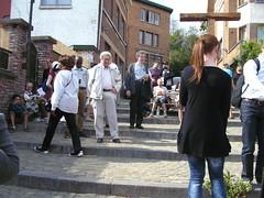 Liège22042011 030 (Rumskedi) Tags: viacrucis monde europa europe rollei belgiã« belgique belgien liã¨ge liã¨ge22042011 evãªque