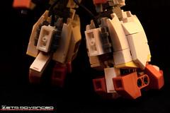 Z Joint 3 (Sam.C (S2 Toys Studios)) Tags: zetagundam gundam mobilesuit lego moc s2 80s scifi mecha anime japan spacecraft