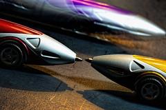 The Need for Speed (WilliamND4) Tags: hmm macromondays ppep pens cars pensthatlooklikecars nikond810 tokina100mmf28atxprod nikon macro