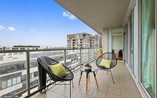 52/22 Gadigal Avenue, Zetland NSW