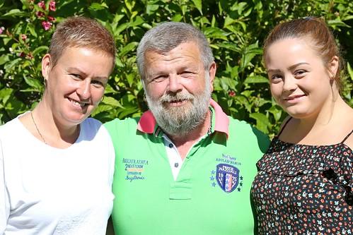 2016-08-25 Kristi und Rolli in Pernitz 0121