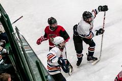 _MWW4867 (iammarkwebb) Tags: markwebb nikond300 nikon70200mmf28vrii centerstateyouthhockey centerstatestampede bantamtravel centerstatebantamtravel icehockey morrisville iceplex october 2016 october2016