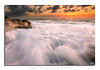 The tide (glank27) Tags: tide water seascape malta stpeters pool karl glanville canon eos 70d efs 1585mm f3556 stream movement slow shutter haida filters