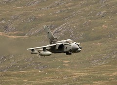 tornado gr4 (Dafydd RJ Phillips) Tags: gr4 tornado panavia marham raf