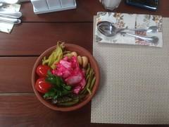 Hamutzim (GrusiaKot) Tags: ucraina ukraine україна украина travelling autumn kharkiv kharkov food sottaceti овощи veggies vegetables