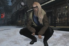 852  (Nospherato Destiny) Tags: gb ccbevent fat men only monthly mom mulloy sanarae vallani gabriel secondlife avatar snow malefashion newreleases event