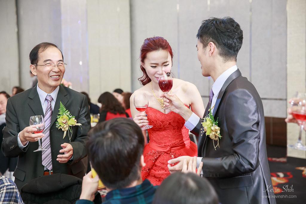 THE LIN Hotel 婚禮攝影-14