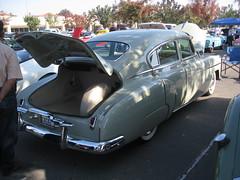 1949 Chevrolet Fleetline (Bob the Real Deal) Tags: 1949chevroletfleetline 1949chevy 1949chevrolet toysfortots clovis cool car fleetline