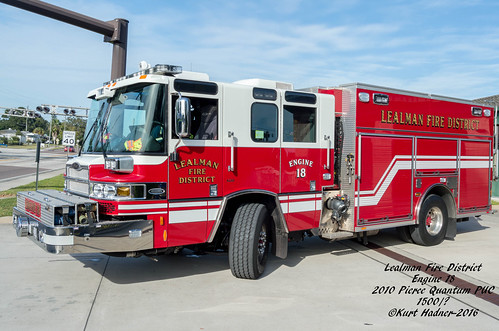 Lealman Engine 18