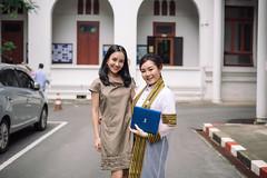 "QUAN_018 (also know as ""PapaPenguin"") Tags: chulalongkorn graduation photographer chula cu"